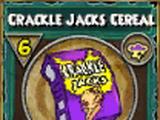 Crackle Jacks Cereal