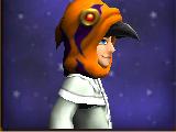 Headdress of Vigor