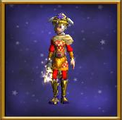 Fireshroud Tunic