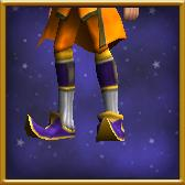 Floodfire Boots
