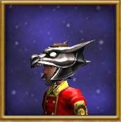 Cap of Annihilation