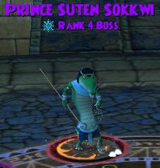 Prince Suten Sokkwi