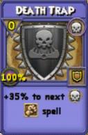 Death Trap Item Card.png
