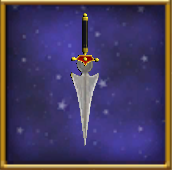 Widow's Engraved Athame