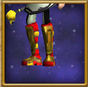 Thane's Boots
