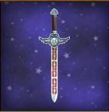 Katsumori's Blade