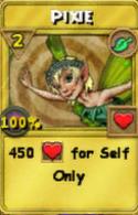 Pixie Treasure Card.png