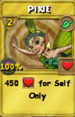 Pixie Treasure Card.png