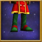 Hermit's Boots