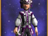 Master's Garment of the Triton