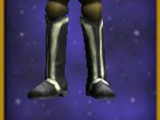 Clanker's Irritating Shoes