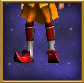 Firefrost Boots