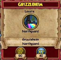Grizzleheim (Quest)