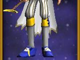 Trollskin Boots