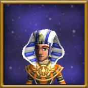 Crystalline Helm