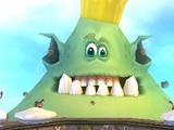 Gobbler King