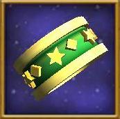 Simple Jade Ring