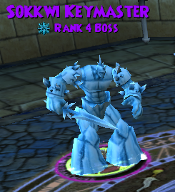 Sokkwi Keymaster