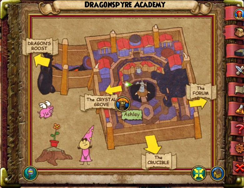 Dragonspyre Academy Map.png