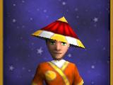 Hat of Egoism