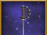 Dagger of Reverence