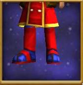 Peasant Sandals