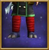 Ninja Pig Shoes