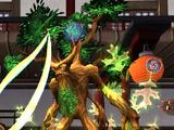 Crazed Forest Spirit