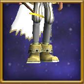 Hardened Boots