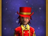 Sleuth Hat