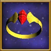 Shai Nirini's Ring