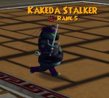 Kakeda Stalker