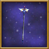 Amoretto's Staff