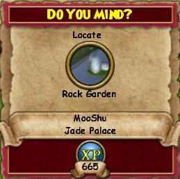 Do You Mind?