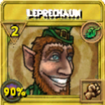 Leprechaun Treasure Card.png