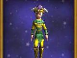Warden's Wear