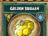 Golden Squash