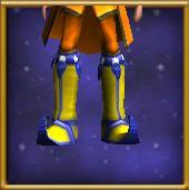 Quixotic Boots