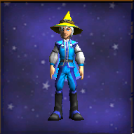 Robe of the Blizzard