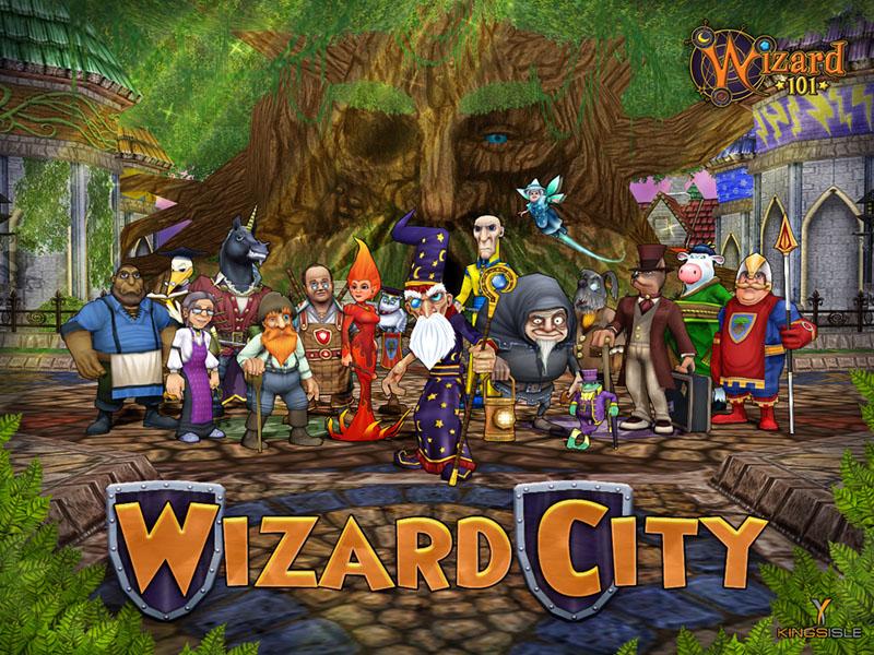 Wizard City Wizard 101 Wiki Fandom