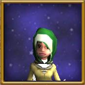 Alicane's Helm