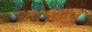 Μαγικά Αβγά