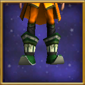 Barbaric Boots