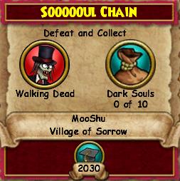 Soooooul Chain