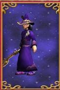 Robe Youkai's Vestment Male