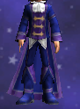 Puppetmaster's Costume
