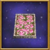 Snapdragon Flowerbed