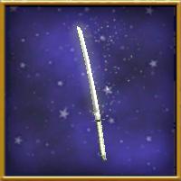 Oyotomi's Jade Blade