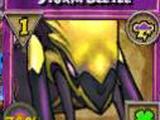Storm Beetle Item Card