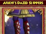 Aiuchi's Dazed Slippers